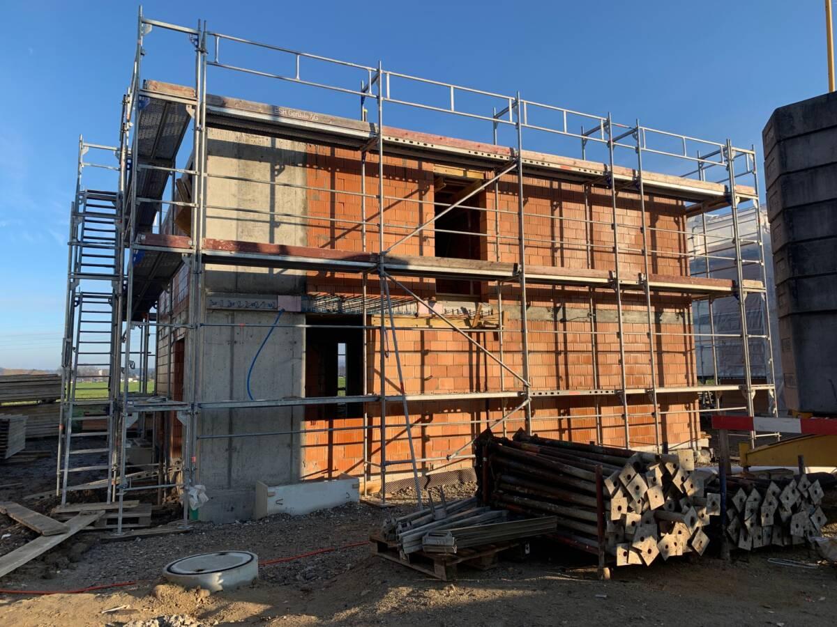 Neubau EFH Haus C Lerchenfeld Gerlafingen