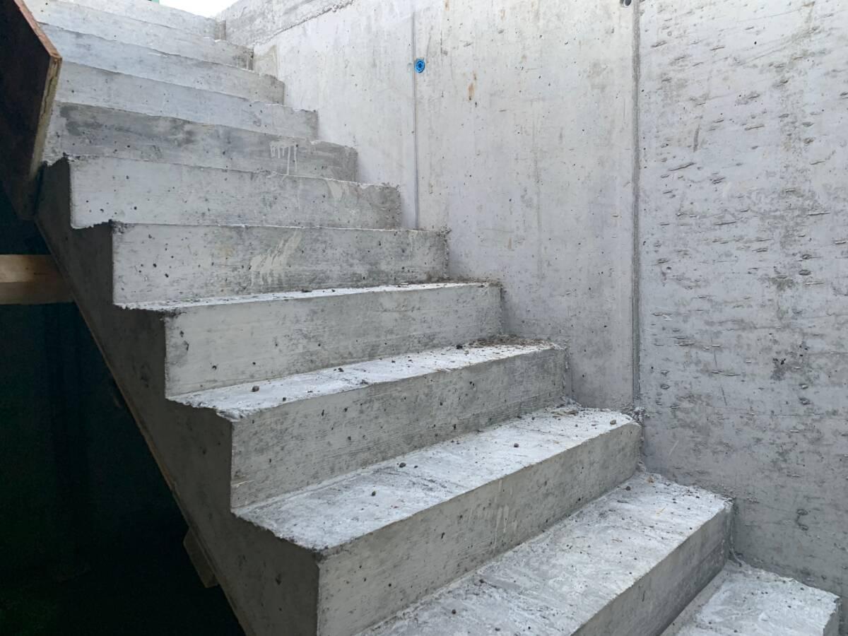 Neubau Mehrfamilienhaus Steinmatt Derendingen | Imowa Architektur, Zuchwil