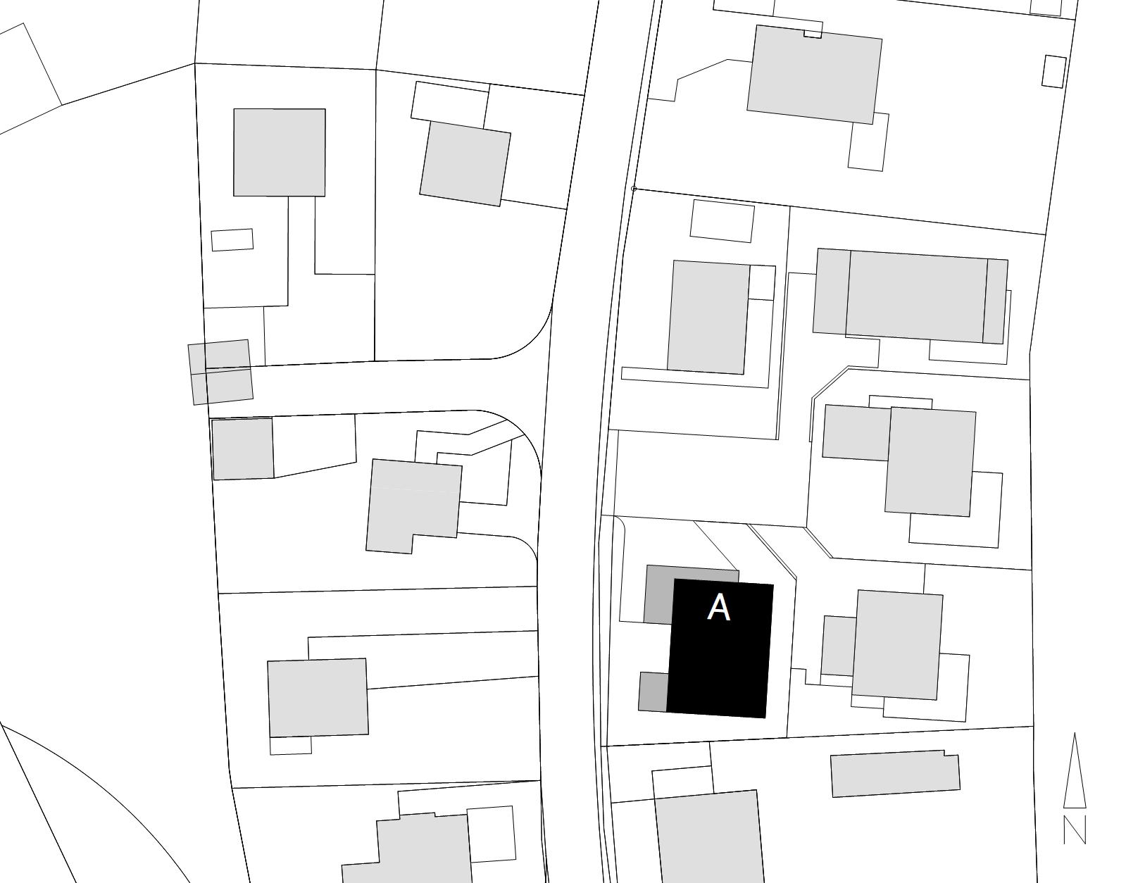 Neubau EFH Haus A Lerchenfeld Gerlafingen