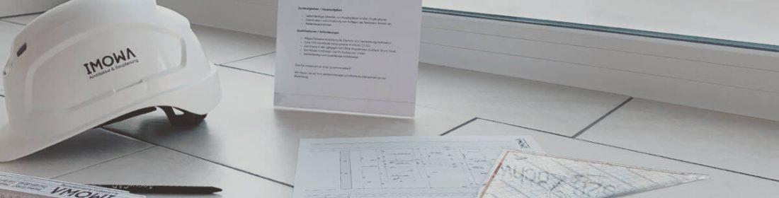Jobs Stelleninserat Zeichnerin Feb 2020 Schaufenster Imowa Architektur Zuchwil Solothurn